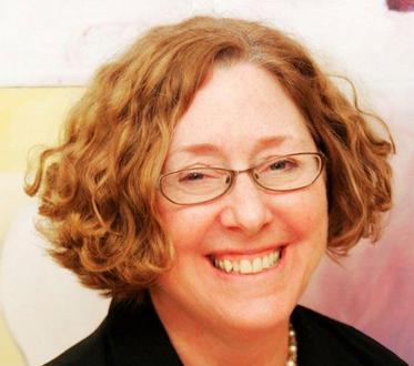Dr. Marcia Rosal, Professor and Director of FSU Art Therapy Program, ATR-BC, HLM AATA.
