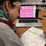 12 Days of Grad School - 7 Personal Reflections