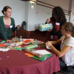 Creative Community Engagement Workshop