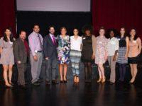 2016 College Awards