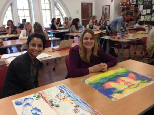 Summer 2016 Special Topics & Art Therapy Issues Dr. Dina Ricco Recap