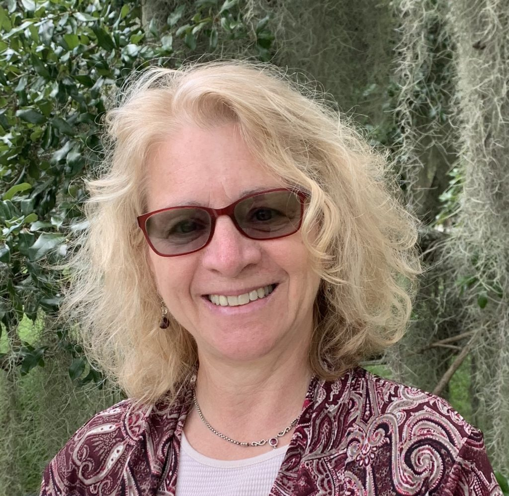 Barbara Parker-Bell