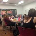 Third Art Therapy Summer Weekend Course