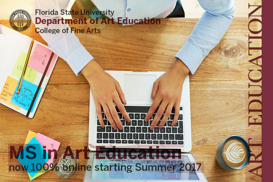 Art For Life Track Without Teacher Certification