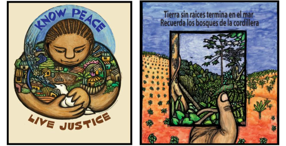 Department of Art Education Presents: Art For Social Justice Interdisciplinary Summer Art Camp