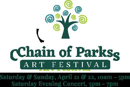 2018 Lemoyne Chain of Parks Art Festival