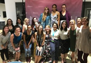 Department Of Art Education Student And Graduate Reflections Fsu Graduate Art Therapy Program Attends The 2018 American Art Therapy Association Aata Conference
