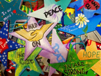 Stars of HOPE sent to Panama City from around the country