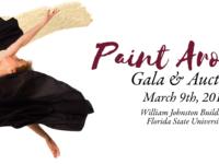 Paint Around Gala Auction