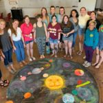 Group Mandala Cohort 2020