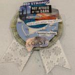 Medal of Honor for Port St. Joe. Student response art.
