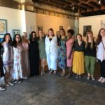 """Studio Art and Self-Care Concept's Class Exhibit, """"Art Therapists_ The Art Inside,"""" held at the Plant on Saturday, May 4, 2019(6)"""