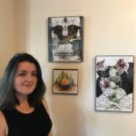 """Studio Art and Self-Care Concept's Class Exhibit, """"Art Therapists_ The Art Inside,"""" held at the Plant on Saturday, May 4, 2019(7)"""