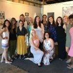 """Studio Art and Self-Care Concept's Class Exhibit, """"Art Therapists_ The Art Inside,"""" held at the Plant on Saturday, May 4, 2019(8)"""