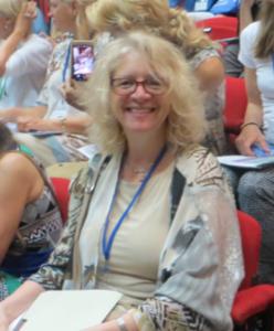 Dr. Barbara Parker-Bell